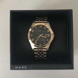 Marc by Marc Jacobs watch